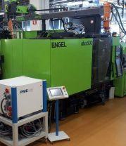 ENGEL AUSTRIA and PMEfluidtec seal partnership