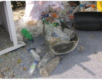 EU issues Green Paper to discuss management of plastics waste