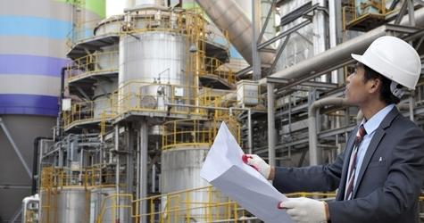 Egypt builds up its petchem capacity