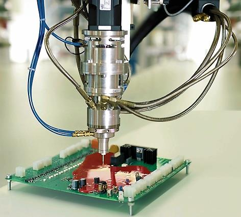Electronics competence from a single source