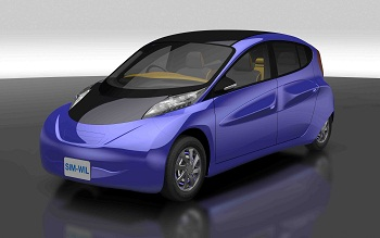 Engineering plastics make inroads in EVs