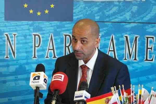 Sajjad Karim MEP is to deliver the keynote address at the upcoming PVC seminar
