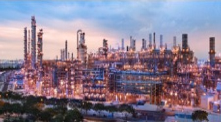ExxonMobil Singapore Chemical Plant completed expansion