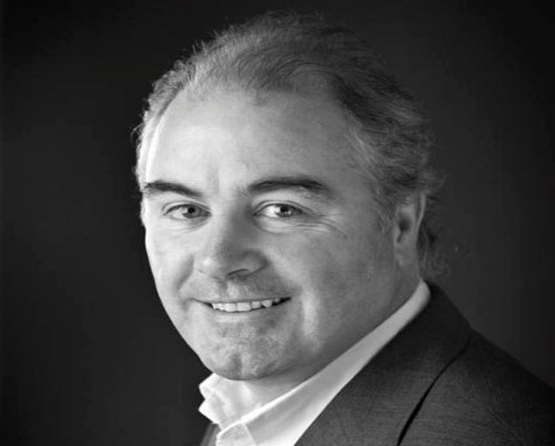 Industry Veteran Fergus Clarke Joins Picodeon as CEO