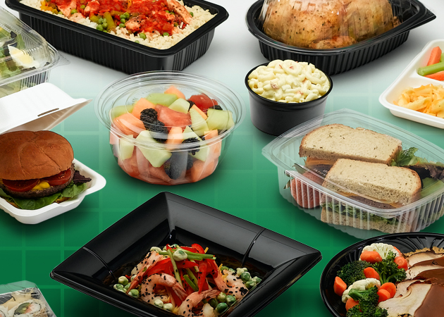 Foodservice packaging industry forecasts growth