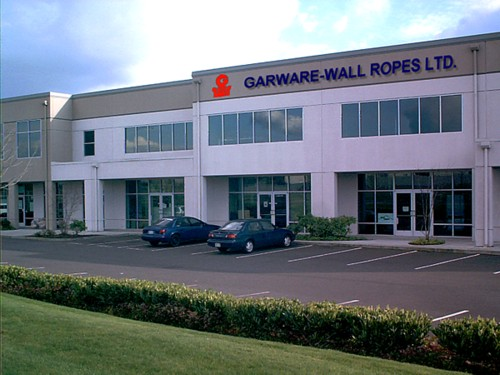Garware Wall Ropes receives exporter award