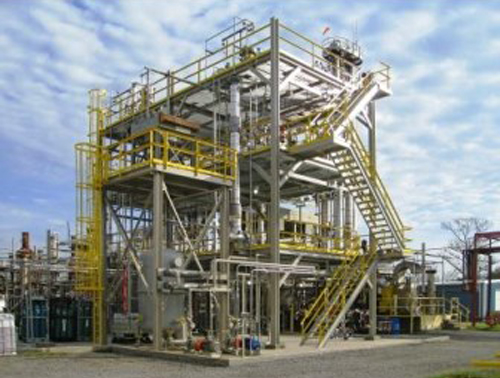 Gevo opens biorefinery for fully renewable paraxylene