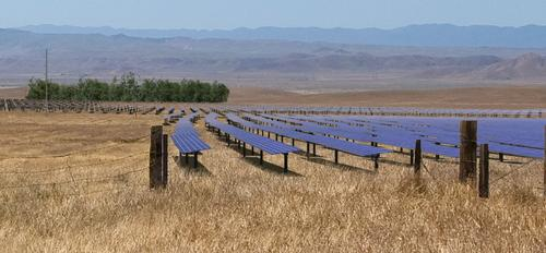 Green Power Breaks Records in the West