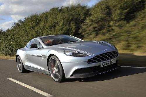 Gurit congratulates Aston Martin on its centenary year