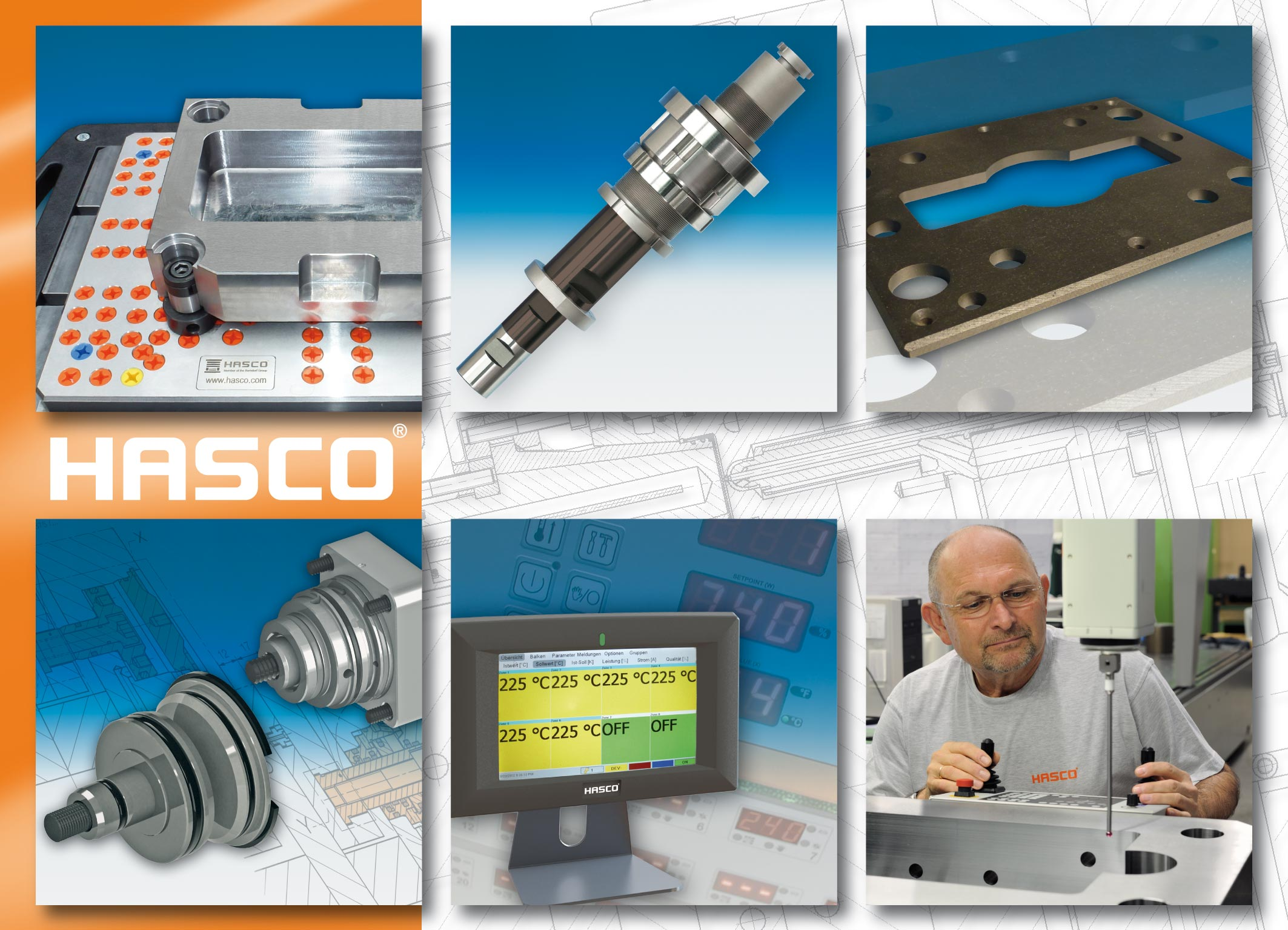 HASCO – Innovations at the K-Show