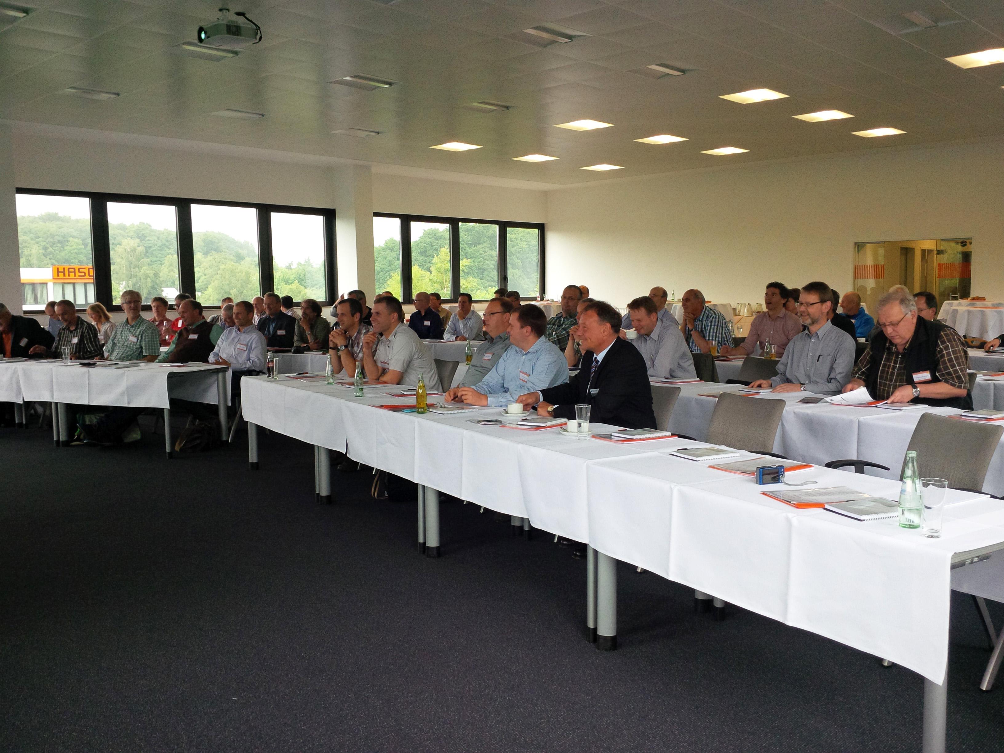 HASCO Teacher Workshops in 2014 too