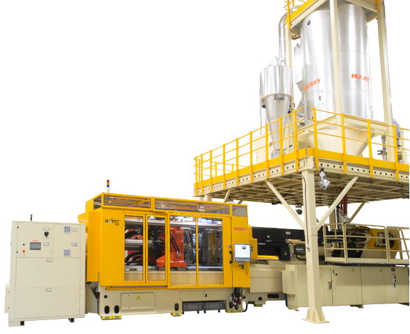 Husky launches HyPET® HPP5