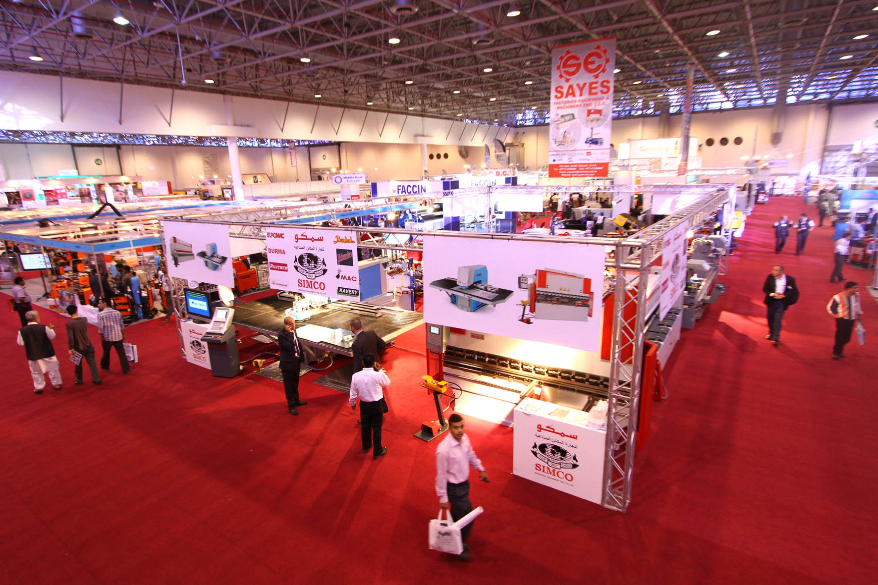 Middle East steel industry to grow 15% this year