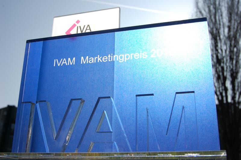 IVAM Marketing Prize–For the first time the competition is open for all companies from micro- and nanotechnology