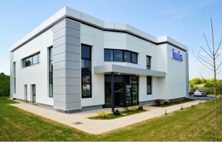 Illig France moves to new 1 million euro premises in Paris