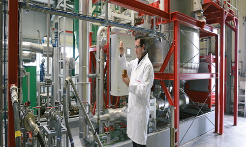 Innovative chemical solutions for manufacturing high-quality alternative polyols