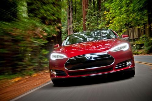 Is Tesla's Model S the Best Ever?
