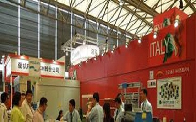 Italian industry of plastics and rubber processing equipment