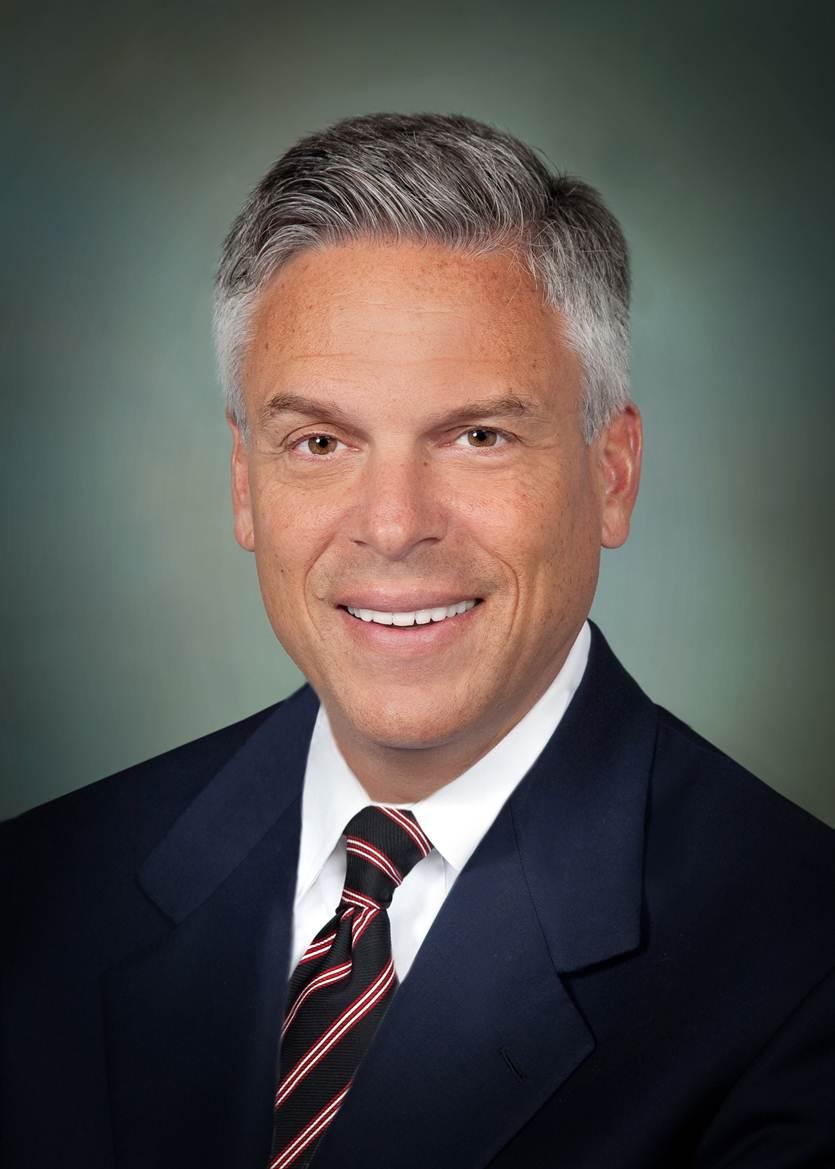 JON HUNTSMAN, JR. TO SPEAK AT NPE2012 OPENING GALA