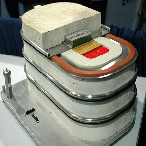 Kettering University to test prototypes of new green battery