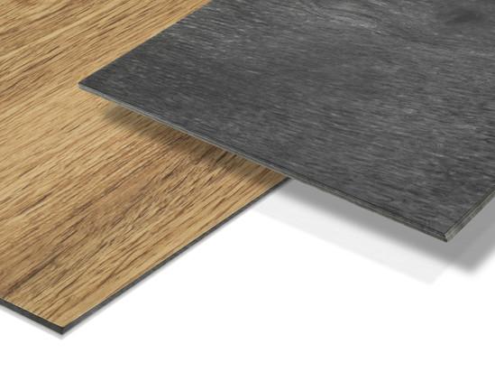 KraussMaffei Berstorff develops cost-effective line concept for the production of LVT flooring