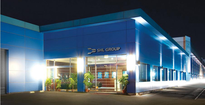 KraussMaffei confirms order with SHL Group at CHINAPLAS 2013