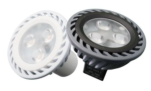 SABIC's Industry-leading LED Material Portfolio Can be Used in Various Lighting Applications