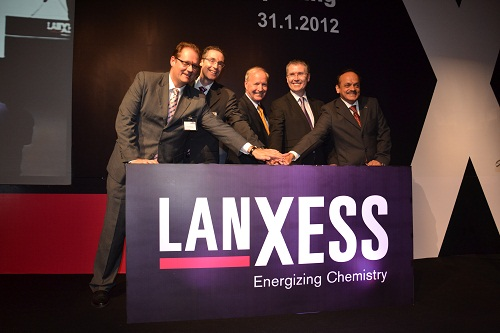 LANXESS expands Jhagadia site to serve booming Indian market