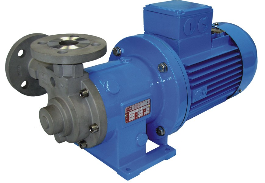 Leak-Free Turbine Pumps Ideal for Challenging Applications