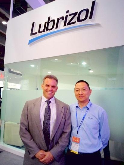 Lubrizol Promotes Expanded Isoplast® ETP Portfolio at K 2013