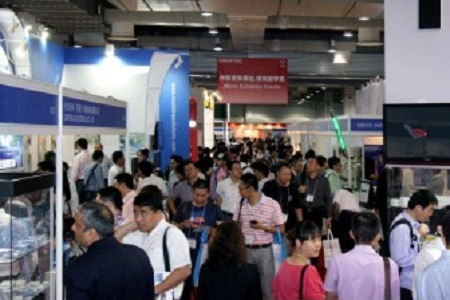 MEDTEC China 2013 welcomes a wealth of stellar new exhibitors