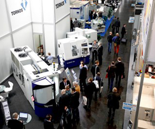 METAV 2014 again on course with more registrations