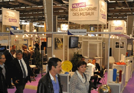 MIDEST, the world's leading industrial subcontracting show