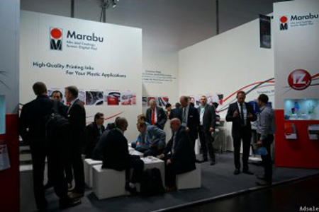 Marabu focuses on digital and UV-Curable printing inks