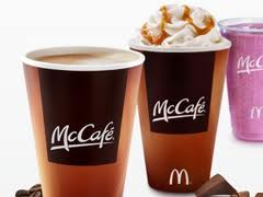 McDonald's to go eco-friendly with paper coffee cups