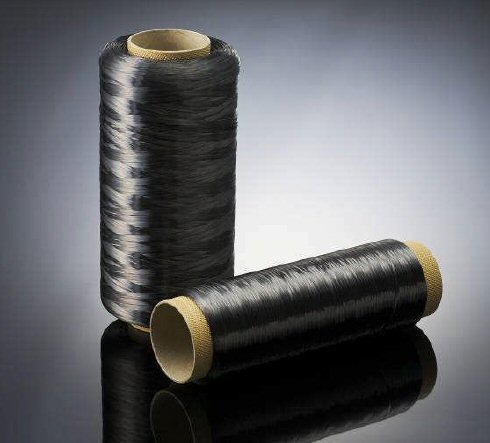 Mitsubishi reduces cost of high modulus pitch-based carbon fibre