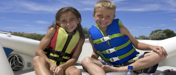 Modern outdoor water safety gear made possible by plastics, says CPIA