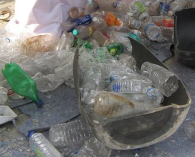 More than 60 million PET bottles recycled in 2012, says Petcore Europe