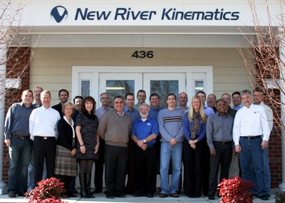 Hexagon Acquires New River Kinematics, Leading Portable Metrology Software Provider
