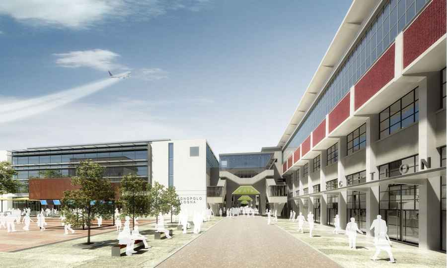 New Italian Technology Center inaugurated at Pune, India