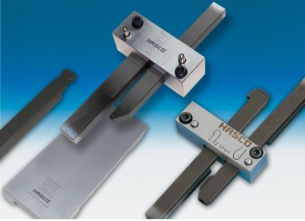 New latch locking units from Hasco now with DLC coating