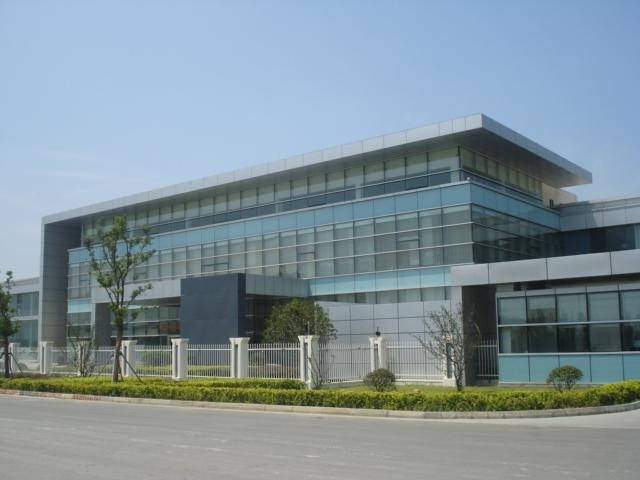 PPG gains GL certification for Suzhou Science and Technology Center