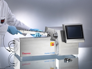 Thermo Fisher Scientific Launches 11 mm Twin-Screw Extruder for Pharmaceutical Research
