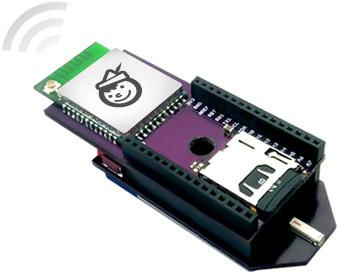 Pinoccio Microcontroller Provides Device Connectivity for Internet of Things