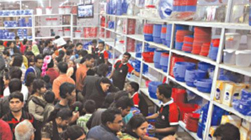 Plastic goods makers seek tech upgrade fund