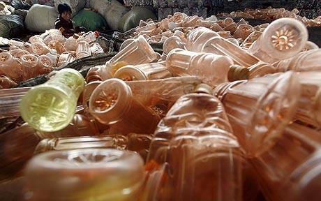 Plastic industry committed to recycling