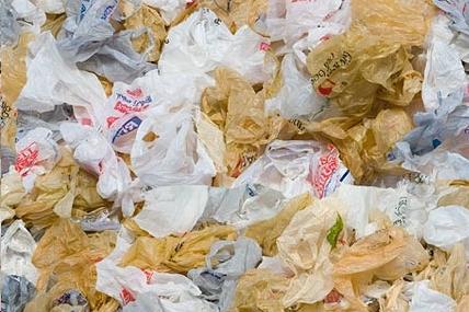 Plastic-more than a bag