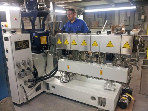 Plastics Color Corp. Adds New Production Lines
