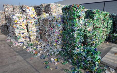 Plastics Industry commits itself to increase percentage of recycled products and evoke better civic discipline among masses