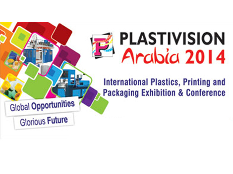Plastivision Arabia to Organize Multiple Events for Print, Packaging, Plastics and Mold-Making Industry